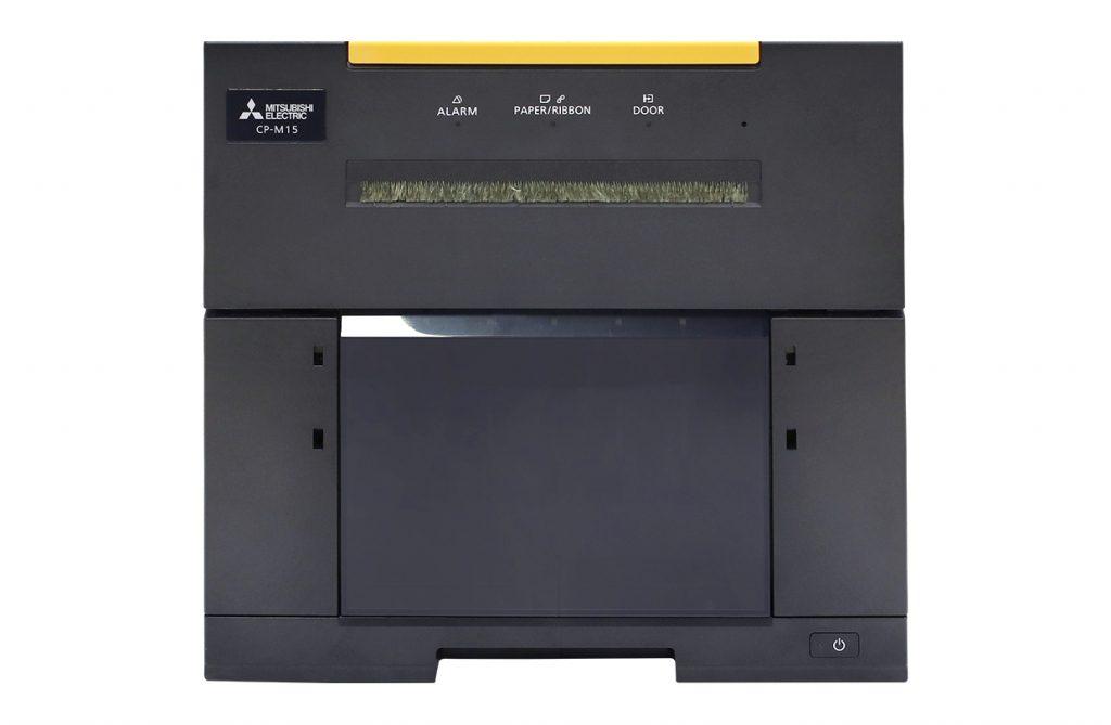 Mitsubishi photo printer CP-M15