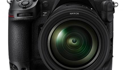 Read Nikon Z 9: Flagship Full Frame Mirrorless Model Incoming!
