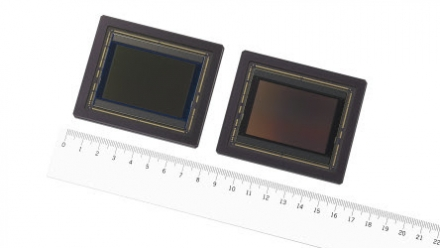 Read Sony Reveal Large Format CMOS Image Sensor with the World's Highest Pixel Count of 127.68 Megapixels
