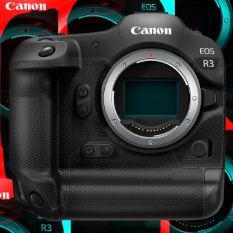 PhotoBite - The Canon EOS R3 is On The Way!