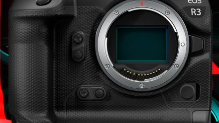 Read The Canon EOS R3 is On The Way!