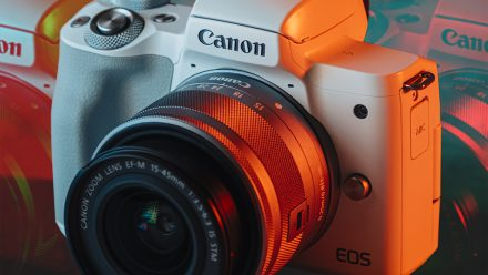 Read Is the Canon M50 Mark II Just a Firmware Update?