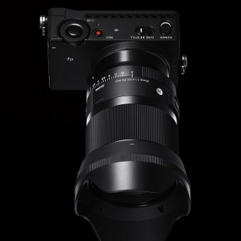 PhotoBite - Sigma re-invents the 35mm F1.4 for L-Mount & E-Mount