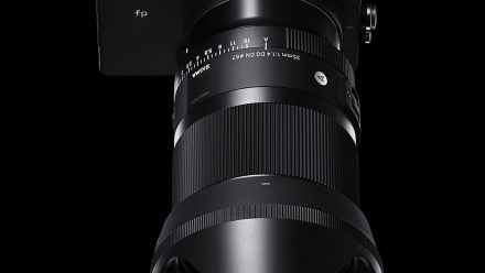 Read Sigma re-invents the 35mm F1.4 for L-Mount & E-Mount
