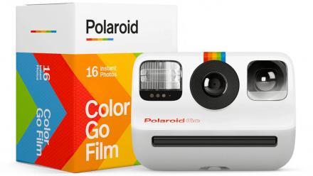 Read Polaroid Go Lands! Polaroid's New Analogue Instant Camera Goes Head to Head with instax