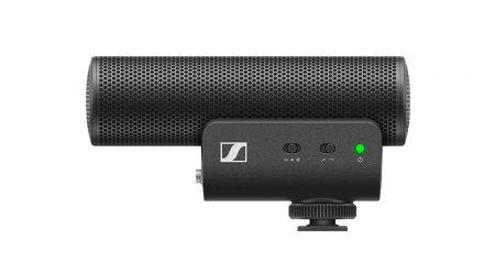 Read Sennheiser MKE 400 Shotgun Microphone Reinvented for 2021
