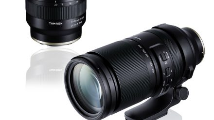 Read Tamron Launch the 150-500mm F/5-6.7 Di III VC VXD and the 11-20mm F/2.8 Di III-A RXD