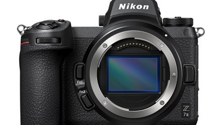 Read STC Reveals New Interchangeable Clip Filter Series for Nikon Z Mount