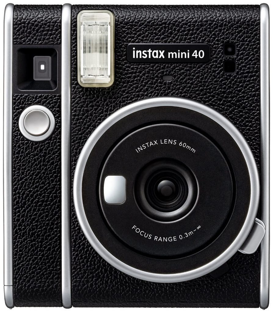 instax mini 40 product front