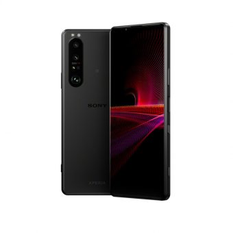 PhotoBite - Sony Announces the Xperia 1 III and Xperia 5 III