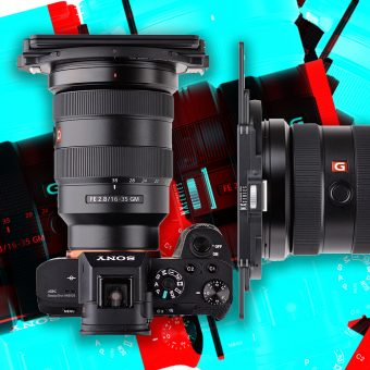 PhotoBite - The NX-Series 100mm by Cokin has landed, are you ready?