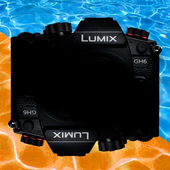 PhotoBite - LUMIX GH6 is Under Development! But is it too soon?