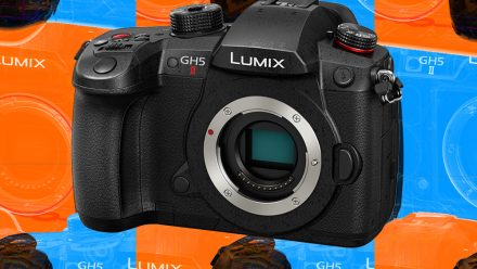 Read The LUMIX GH5 Mark II is Here: About Time Too!