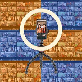 PhotoBite - Joby Beamo Looks to Brighten up Your Mobile Videos