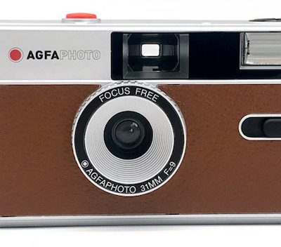 AGFA-Photo-Analogue-35mm-reusable-film-point-and-shoot-camera-brown