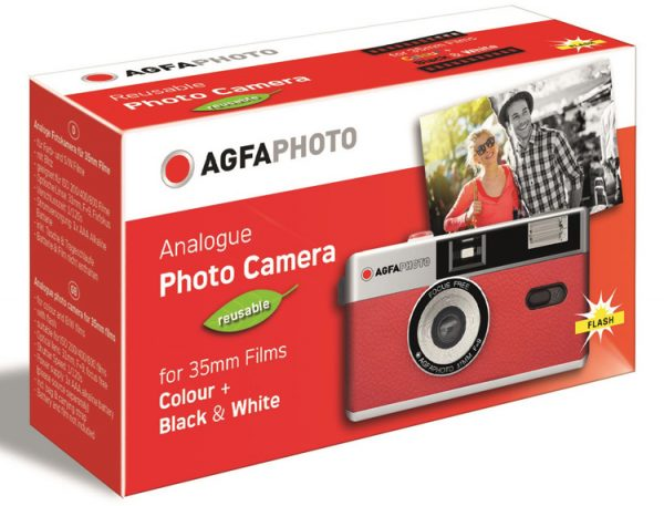 AGFA-Photo-Analogue-35mm-reusable-film-point-and-shoot-camera-red-packaging