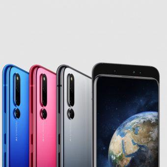 PhotoBite - HONOR Magic3 Series to Run Snapdragon 888 Plus Mobile Platform