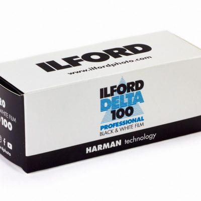 Ilford Delta 100 120-box-2