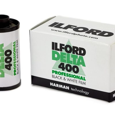 Ilford-Delta-400-35mm-Packaging