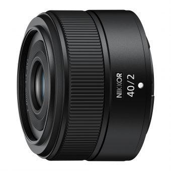 PhotoBite - Nikon Announces Development of 40mm F2 & 28mm F2.8