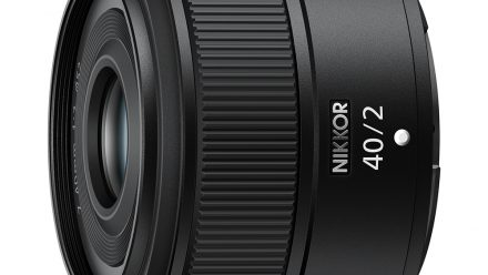 Read Nikon Announces Development of 40mm F2 & 28mm F2.8