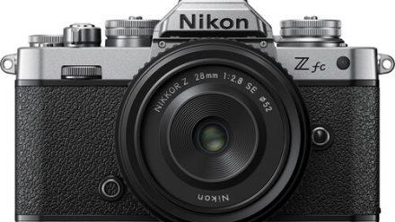 Read Nikon Zfc Revives The Classic Nikon FM2 SLR for the Digital Generation