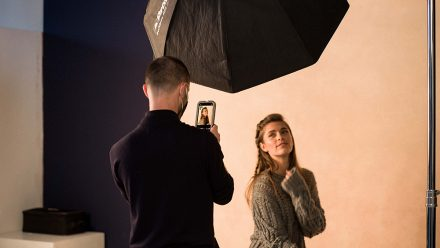 Read Profoto Takes Mobile Photography To The Next Level With 'Profoto Camera'