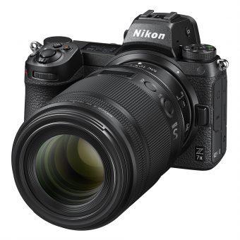 PhotoBite - The Nikon Macro 105mm F2.8 & 50mm F2.8 Join the Mirrorless Family