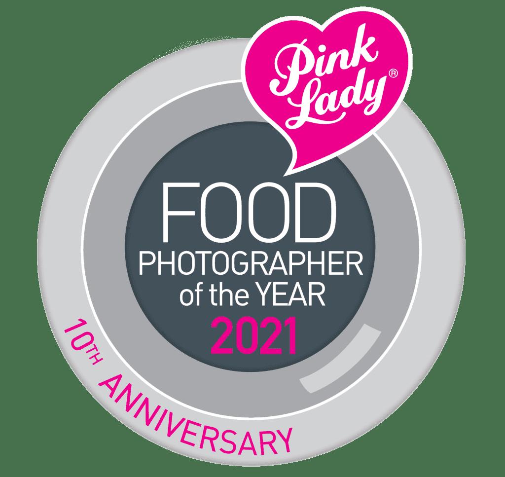 Pink Lady Food Photographer Awards