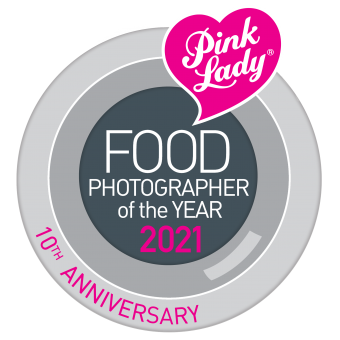 PhotoBite - Pink lady Food Photographer of the Year 2022 Competition Opens for Entries