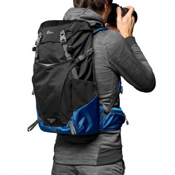 PhotoBite - Lowepro Photosport III Suggests a Sustainable Future for the Trusted Brand
