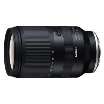 PhotoBite - TAMRON announces development of its first lens for FUJIFILM X-Mount with availability in Sony E-mount