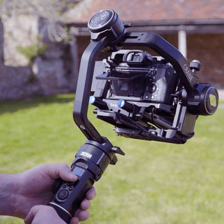 PhotoBite - Zhiyun Crane 2S Review | A Firm Favourite gets an Update – But Is It Worth an Upgrade?