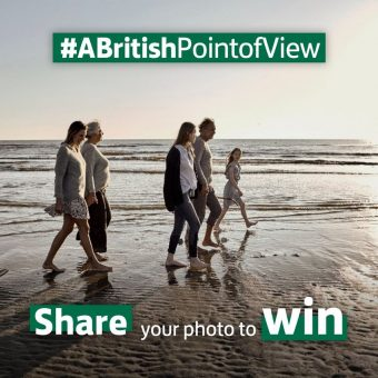 PhotoBite - New Photography Competition Alert! Lloyds Bank Spearhead the new #ABritishPointOfView