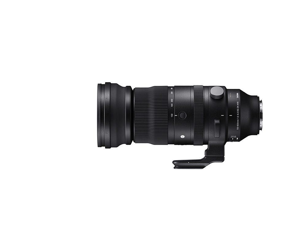Sigma 150-600mm Compact