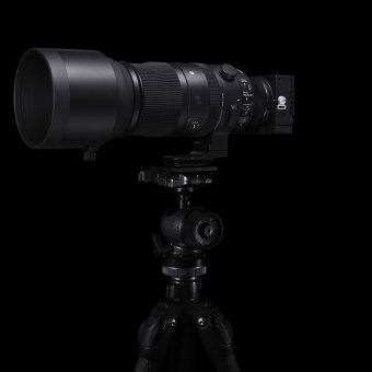 PhotoBite - Sigma Announce 150-600mm F5-6.3 Exclusively for Mirrorless Cameras