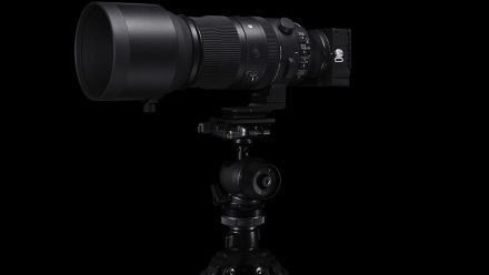 Read Sigma Announce 150-600mm F5-6.3 Exclusively for Mirrorless Cameras