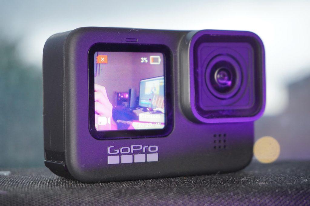 GoPro Hero 9 Black review 3