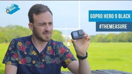 Read GoPro Hero 9 Black: A Stopgap Ahead of the Hero 10 or Worthy Action Cam?