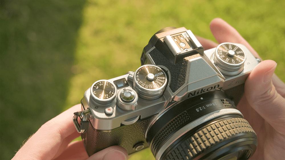 Nikon Zfc review 5