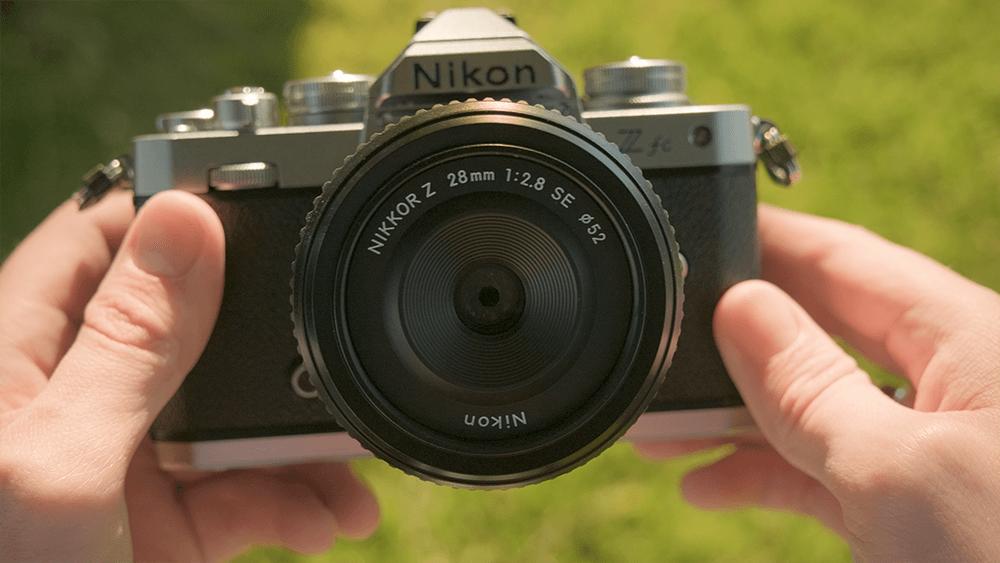 Nikon Zfc review 6