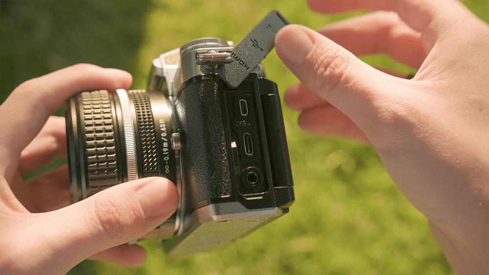 Nikon Zfc review 1