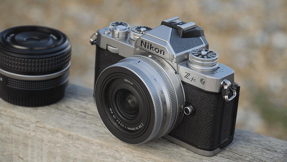 Nikon Zfc review 4
