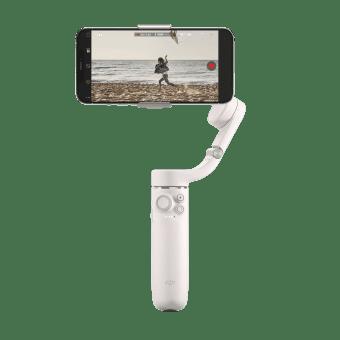 PhotoBite - DJI OM 5 Smartphone Gimbal Revealed