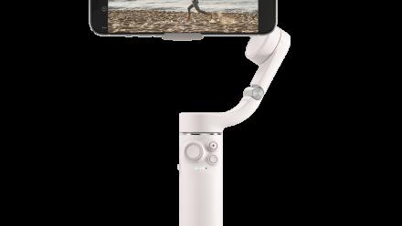 Read DJI OM 5 Smartphone Gimbal Revealed