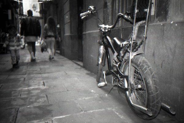 Fomapan 200 Creative 35mm Film 1