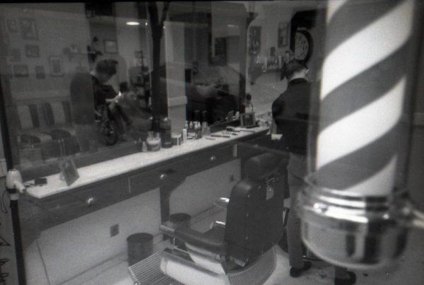 Fomapan 200 Creative 35mm Film 4