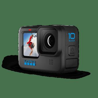 PhotoBite - GoPro HERO10 Black Camera Revealed with Upgraded Image Quality, Stabilisation & Speed