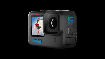 Read GoPro HERO10 Black Camera Revealed with Upgraded Image Quality, Stabilisation & Speed