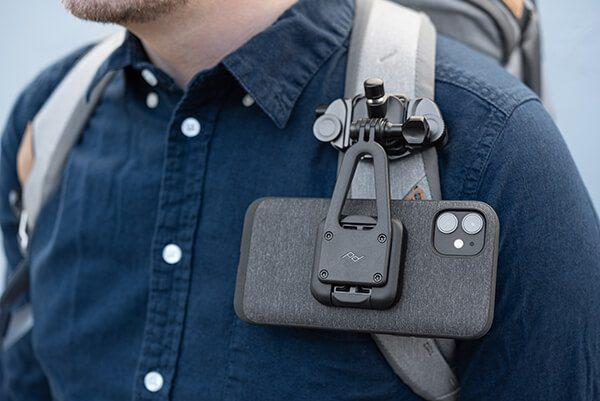 Mobile by Peak Design Creator Kit